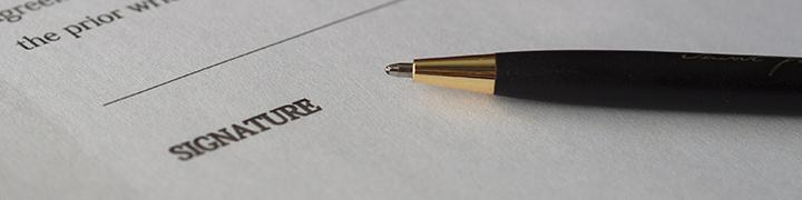媒介契約の締結